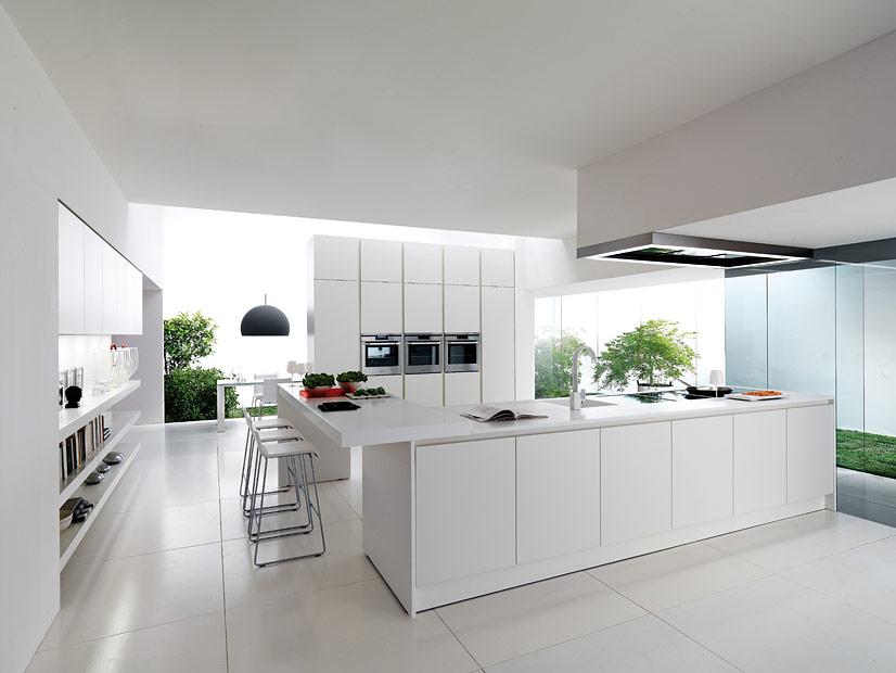 Euromobil for Kitchen ideas not white